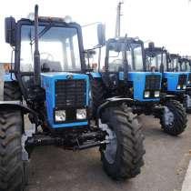 Трактор МТЗ 82.1, в Туле