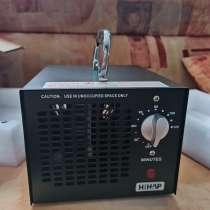 Озонаторы от 3,5 до 60 грамм\час, в Тюмени