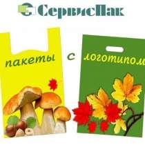 Напечатать логотип на пакетах в Туле, в Туле