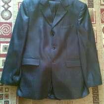 Продаётся мужской костюм 48-ой размер, в г.Фергана