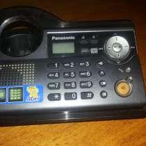 Панасоник KX-TCD245RU радиотелефон, в Нижнем Новгороде