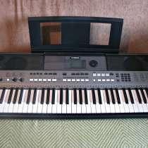 Синтезатор YAMAHA PSR-E443, в г.Гомель