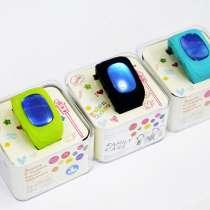 Детские умные часы с телефоном и GPS слежением GW300 (Q50), в г.Киев