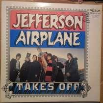 Пластинка виниловая Jefferson Airplane(1969+ 1966), в Санкт-Петербурге