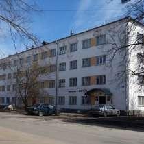 Продаю здание общежития с магазином под хостел, гостиницу, в г.Великий Новгород