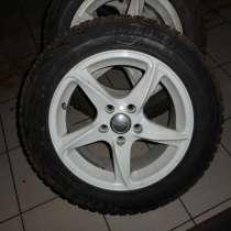 Продаю колёса для Audi A4 R16, в г.Сергиев Посад