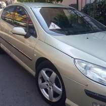 Продам Peugeot 407. 2005 года выпуска в отличном состоянии, в г.Алматы