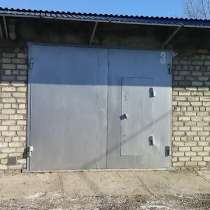 Продам гараж кооперативный по ул. Выгонной, р-н Междуречья, в г.Уссурийск