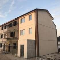 Таунхаус 150 м² на участке 1 сот, в Севастополе
