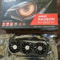 AMD Radeon RX 6800 XT, в г.Russellville