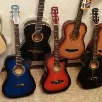 Новая гитара, в Набережных Челнах