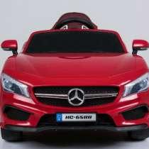 Электромобиль Mercedes Roadster - выставочный образец, в Пензе