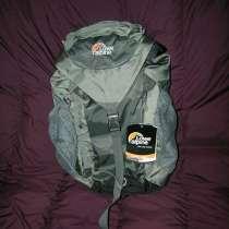 Продам рюкзак lowe alpine, в Железногорске
