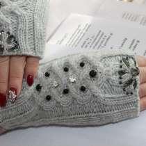 Митенки. Перчатки для автоЛеди, в Владивостоке