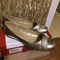 Туфли, размер 40, кожзам, в Нижнем Новгороде