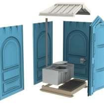 Туалетные кабины, в Туле