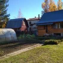 Дом с участком, в Щелково