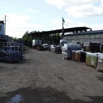 Продаю комплекс зданий агрегатного завода 2000 кв.м, в г.Великий Новгород