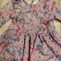 Платье для девочки, в г.Москва