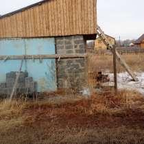 Продам участок 10 соток, в г.Минусинск