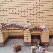 Строительство мангалов, дома, коттеджи, дачи, бани, в Ставрополе