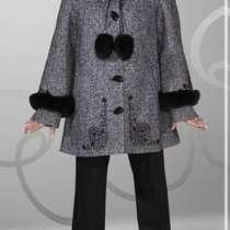 Пальто женское зимнее, в Севастополе