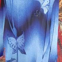 Блузка р.60 новая, в Калуге