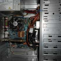 GA-945GCMX-S2 Windows7sp1+Debian, в Зеленограде