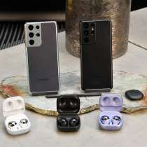 Samsung Galaxy S21 Ultra 5G Новый Оригинал, в г.Хендерсон