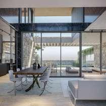 Продается вилла, Кипр, пляжный проект Semera Beachfront Res, в г.Москва