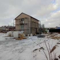Продам Новый 2х этажный коттедж – с. Ухтинка, в Пензе