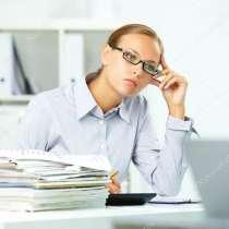 Сотрудник с опытом администратора офиса, в Омске