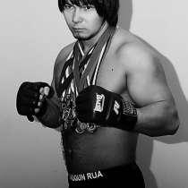 Индивидуальные тренировки по тайскому боксу,кикбоксингу,бокс, в Москве