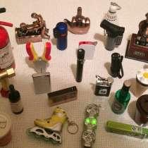 Продаю коллекцию зажигалок, в Ростове-на-Дону