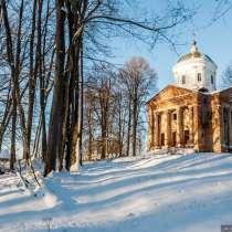 Экскурсии по Смоленску с 30 по 12 января 2019 года, в Смоленске