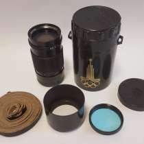 Портретный олимпийский объектив Юпитер 37 А.Выбрать и купить, в Москве