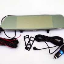 DVR L1007 Full HD Зеркало с видео регистратором с камерой, в г.Киев