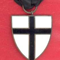 Знак Западной добровольческой армии Бермондт-Авалов Белая Гв, в г.Орел