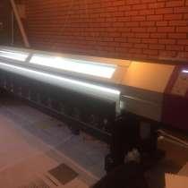 Печать баннеров, плёнки, УФ-печать, наружная реклама, в Подольске