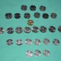 Новый набор монет из 28 штук, в Санкт-Петербурге