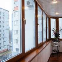 Остекление балкона, в г.Минск