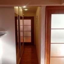 2-комнатная квартира в Минске, пр-т Пушкина, д. 13, в г.Минск