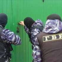 Охранные услуги, в г.Астана