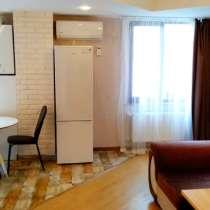 Сдается посуточно 2 комнатная на Сабуртало,в 5 минутах метро, в г.Тбилиси