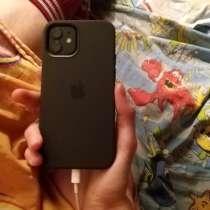 Нашёлся 12 iPhone black, в Москве