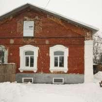 Обмен части дома в пригороде Москвы на дом в Калужской обл, в Жуковском