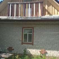 Продам дачу с кирпичным домом на 45 километре, в г.Пермь