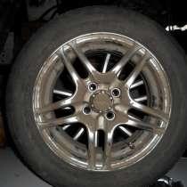 Продаю колёса для ВАЗ-2114 R14, в г.Сергиев Посад