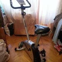 Продам тренажер велосипед и беговую дорожку, в Москве
