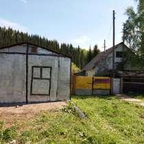 Продам дачу в живописном месте, в г.Усть-Каменогорск